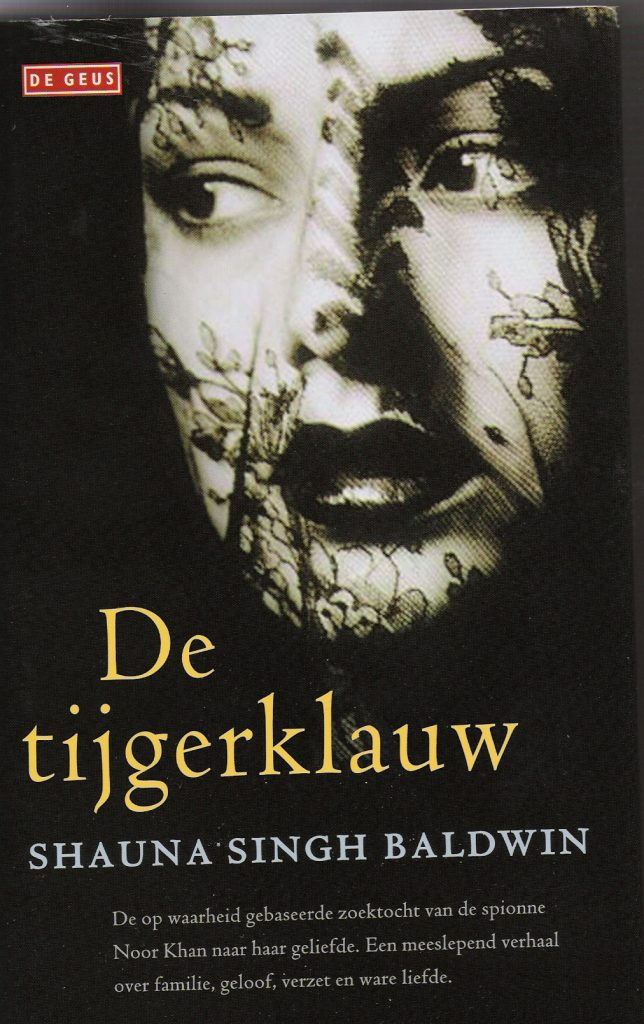 Dutch-DeTigerKlauwCover