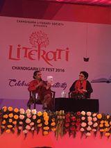 Literati, Chandigarh